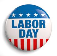 Labor day Stock Illustration