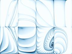 Stock Illustration of Accidental Geometry