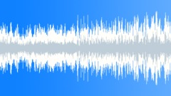 Mystique horror loop drone 0001 Sound Effect