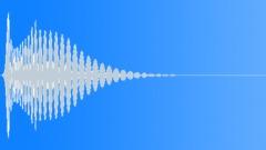 Sub bass drop 0004 Sound Effect