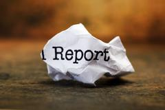 Report Stock Photos