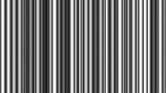 Random appearing vertical silver tubes E-01 Stock Footage