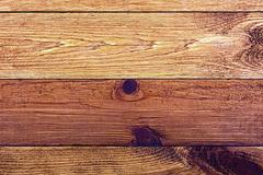The plank, a wooden background or texture Stock Photos