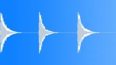 Warp Portal Opening Impact (3 Items) - sound effect