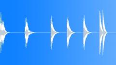 Complete Reminder Alerts (6 items) Sound Effect