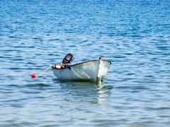 Stock Photo of fishing boat