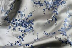 Stock Photo of traditional chinese brocade