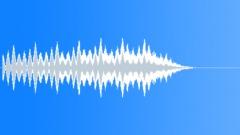 Bouncing Futuristic Noises Sound Effect
