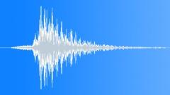 Futuristic Movement Explosion Sound Effect