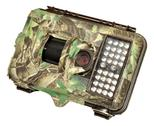 Stock Photo of Infra Red Wildlife Trail Camera