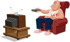 TV Piirros