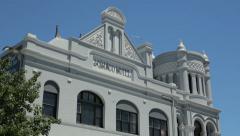 Subiaco hotel, hay street, subiaco, perth, australia Stock Footage