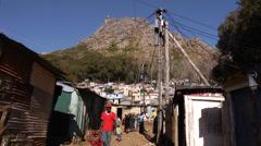 Imazamu Yethu,South Africa Stock Footage