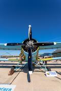 Aircraft antonov an-2 Stock Photos