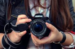 Cameraman Stock Photos