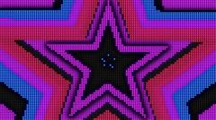 LedStar 01 - stock footage
