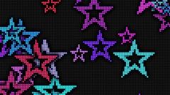 LedStar 03 - stock footage