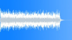 Sphion Drone 024 Sound Effect