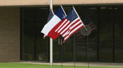Tyler County, Texas Stock Footage
