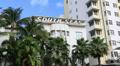 Miami Beach Art Deco 7 South Seas Footage