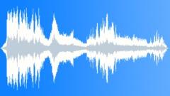 Sci-Fi Soundsphere #1 Sound Effect