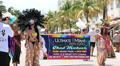 Miami Beach Gay Pride Parade 8 HD Footage