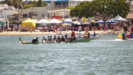 Stock Video Footage of Dragon Boat Festival
