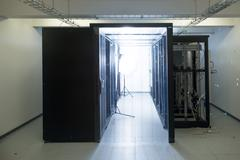 Server room Stock Photos