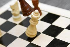 Checkmate Stock Photos