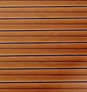dark wooden texture, plank background - stock illustration