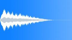 Magic Accent Sound Effect