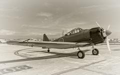 The Mitsubishi A6M Zero WWII Stock Photos