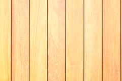 Panel of wood plank for background Stock Photos