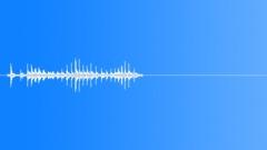 Scroll wheel 04 - sound effect