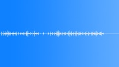 Scroll wheel 09 Sound Effect