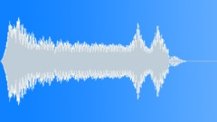 Futuristic Mechanism Engine Start 4 (Scifi, Abstract, Glitch) - sound effect