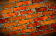 Stock Photo of brickwork background