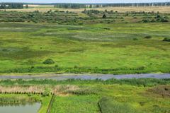 Stock Photo of Landscape
