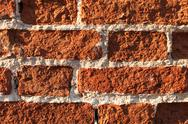 Stock Photo of ancient brickwork
