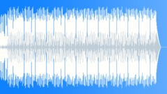 Tense Hop BED - stock music