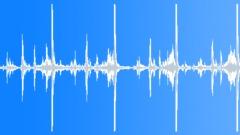 Hand Pump Slow - cranking loop - sound effect
