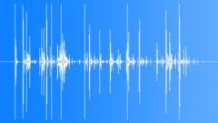 Rocks Tumbling Impacts 2 Sound Effect