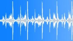 Hand Pump Fast - cranking loop - sound effect
