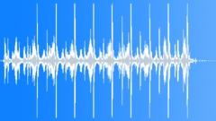 Hand Pump - cranking - sound effect