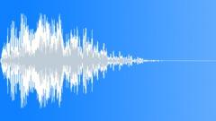 Transformation  Transition Impact  2 Sound Effect