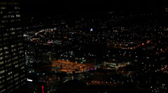 Pittsburgh Aerials BNY Mellon - stock footage