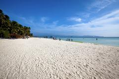 Boracay - stock photo