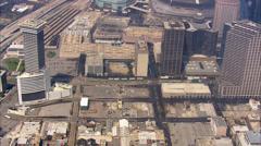 Hurrikaani Katrina Moottoritiet Superdome Arkistovideo
