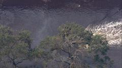 Relief Superdome Hurrikaani Katrina Arkistovideo