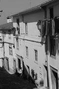 Castelo de Vide Stock Photos